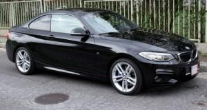 BMW 220d Coupé-1