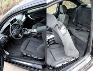 BMW 220d Coupé-5