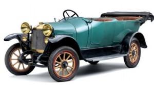 L & K Typ So-200 z roku 1921