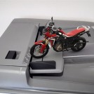 CRF1000L Africa Twin Augmented reality App