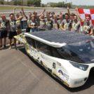 SolarCarStella2_Eindhoven